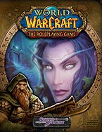 The World of Warcraft RPG