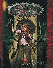 Circle of the Crone