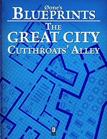 The Great City: Cutthroats' Alley