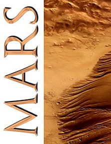 Mars: The Roleplaying Game of Planetary Romance