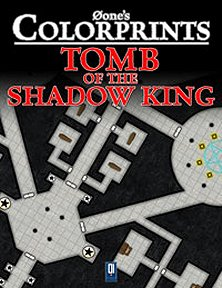 Tomb of the Shadow King