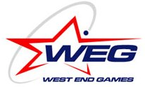 West End Games Logo