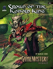 D1: Crown of the Kobold King