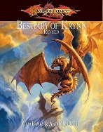 Bestiary of Krynn Revised