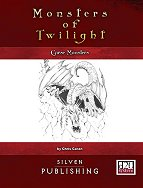 Monsters of Twilight: Curse Monsters