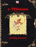 E-Minions: Cunning Creatures