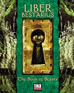 Liber Bestarius: The Book of Beasts