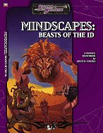 Mindscapes 2: Beasts of the Id