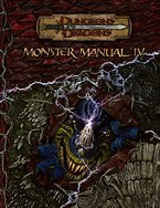 Monster Manual 4