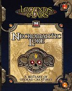 Necromantic Lore