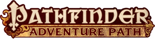 Pathfinder Adventure Paths