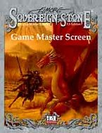 Sovereign Stone 3.5 Game Master Screen