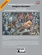 DCC # 14: Dungeon Interludes