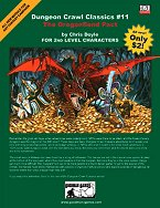 DCC # 11: The Dragonfiend Pact