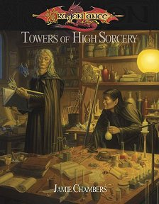 Towers of High Sorcery