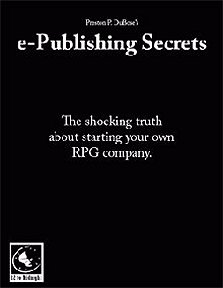 e-Publishing Secrets