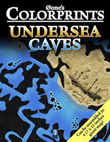 Undersea Caves