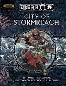 City of Stormreach