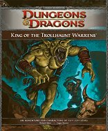 P1: King of the Trollhaunt Warrens