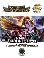 Punjar: The Tarnished Jewel