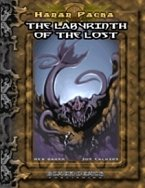 The Labyrinth of the Lost