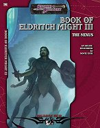 Book of Eldritch Might 3: The Nexus