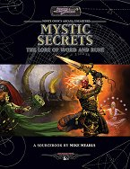 Mystic Secrets: The Lore of Word and Rune