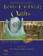 Items Evolved: Oaths