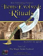 Items Evolved: Rituals