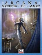 Societies of Magic