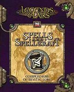 Spells and Spellcraft