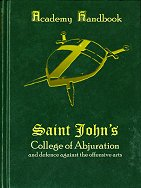 St John's College of Abjuration