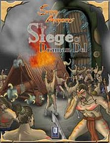 The Siege of Dramen Del