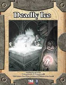 Deadly Ice