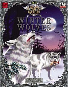 The Slayer's Guide to Winter Wolves