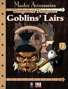 Goblins' Lairs