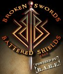 Broken Swords and Battered Shields