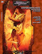 Hyperconsious: Explorations in Psionics