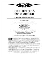 The Depths of Hunger