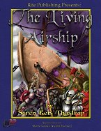 The Living Airship