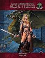 Dragora's Dungeon