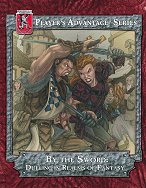 By The Sword: Duelling in Realms of Fantasy