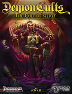The Cult of Selket