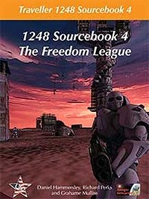 1248 Sourcebook 4: The Freedom League