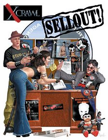 Sellout! A Player's Handbook