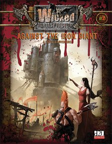 Against the Iron Giant