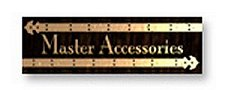 Master Accessories from 0one Games