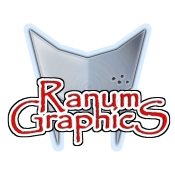 Fantasy Tiles & Props from Ranum Graphics