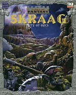 Skraag - City of Orcs
