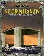 Stormhaven - City of a Thousand Seas
